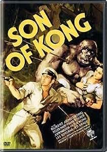 Son of Kong [DVD] [1933] [Region 1] [US Import] [NTSC]