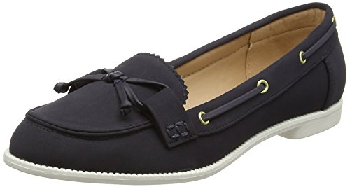 dorothy-perkins-womens-lowe-bow-boat-loafers-blue-navy-blue-5-uk-38-eu