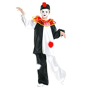 WIDMANN Widman - Disfraz para niño, talla 5-7 años (38596)