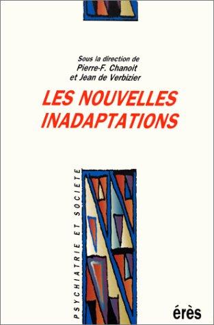 Les nouvelles inadaptations : [congrès, Marseille, octobre 1995]