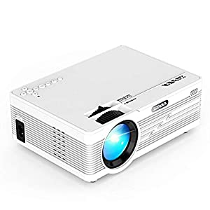 Vidoprojecteur-YABER-Mini-Projecteur-Portable-Supporte-1080P-VGA-HDMI-USB-SD-AV-55000-Heures-Multimdia-Home-Cinma-Projecteur-Compatible-avec-PS3-PS4-Amazon-Fire-TV-Stick-TV-Box-Cl-USB-PC-SD-carte-ipho