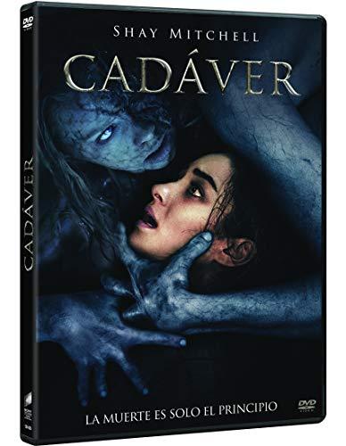 Cadáver [DVD]