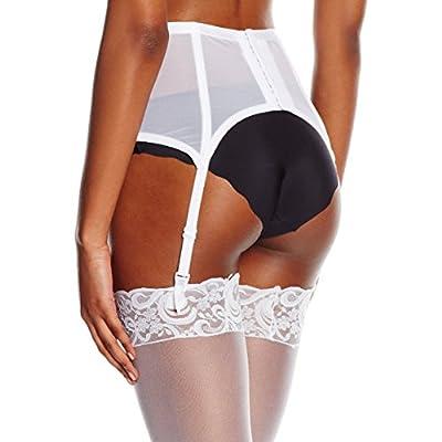 Pour Moi? Women's 13007 Viva Suspenders