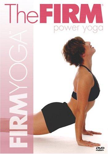 Preisvergleich Produktbild Firm: Power Yoga [DVD] [Import]