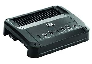 JBL GTO-804EZ Amplificateur pour Voiture 4 Canaux Noir