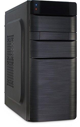 Inter-Tech 88881252ATX K 11Custodia case per Pc Midi (500Watt)