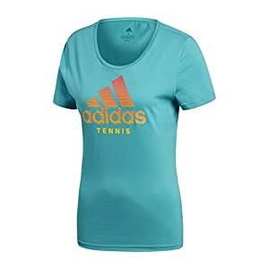 adidas Damen Category T-Shirt