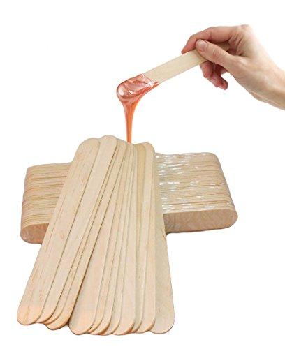 Brazilian Waxing selbst günstig zusammenstellen Premium von Sunzze. Auswahl an Qualitäts Wachs, Holzspatel, Wachswärmer und After Wax Lotion. Filmwachs zur Enthaarung im Intim, Achsel und Beinbereich. Anwendung ohne Vliesstreifen (Holzspatel 100 Stk)