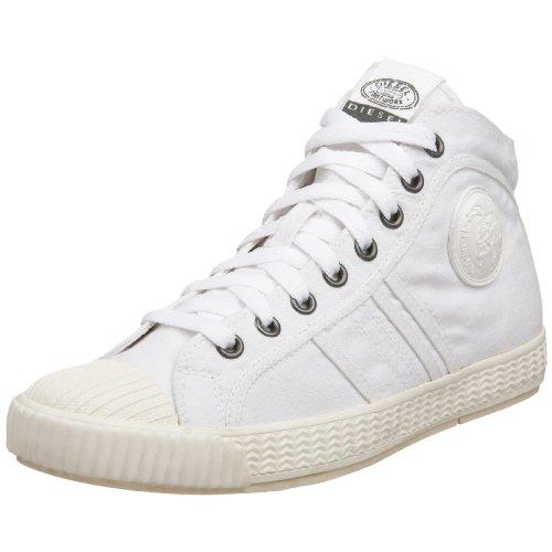 Baskets Yuk - Blanc - Blanc, 37Diesel