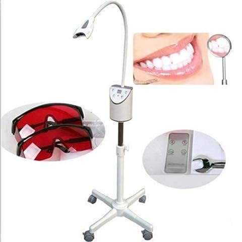 Sanven LED Light Accelerator Mobile Dental Zähne Zahn Bleaching Whitening