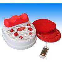 macchina Chi massaggi relax benessere piedi massaggio infrarossi massaggiatore