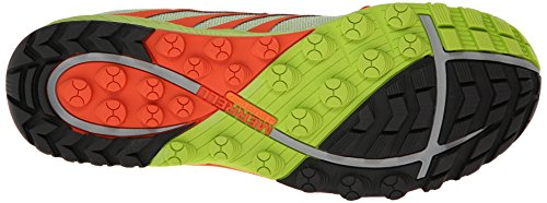 Merrell All Out Charge Chaussure Course Trial - AW15 Orange