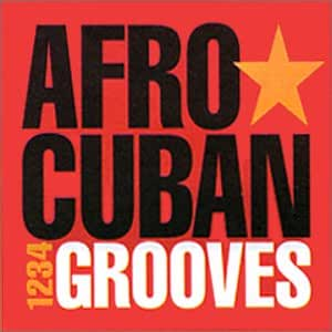 Afro CUban Grooves 1-4