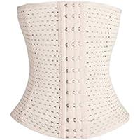 LEORX Taille Bauch abnehmen atmungsaktiv Shapewear Shaper Korsett Hüfthalter preisvergleich bei billige-tabletten.eu