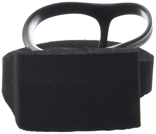 Calvin Klein Jeans R4117, Infradito Donna Nero (Bbk)