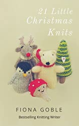21 Little Christmas Knits