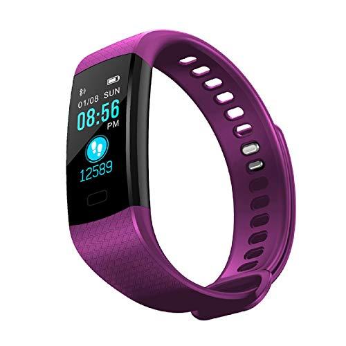 GreatFunMultifunktionale Sportuhr Sport Armband Touchscreen Schrittzähler Schlaf Monitor Anrufnachricht Erinnerung Musik Player Bluetooth Smart Uhr Fitness Tracker