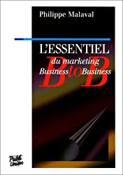 L'Essentiel du marketing B to B