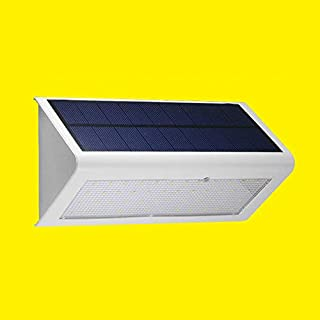 ATR Solar Light Outdoor Garden Light Induction Wall Light Home Super Bright Led Outdoor Wall New Rural Waterproof Street Light,D,light