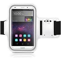kwmobile fascia da braccio sportiva per > Huawei P8 Lite