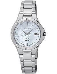 Seiko Damen-Armbanduhr SUT293P1