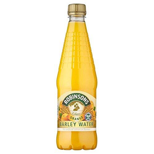 Robinsons Acqua Arancione Orzo (850ml) (Confezione da