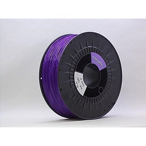 Filamento per stampanti 3D , PLA, 1,75mm, colore
