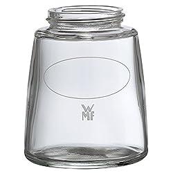 WMF Ersatzglas Gewürzmühle De Luxe Glas spülmaschinengeeignet