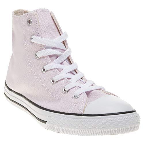 Converse All Star Hi Jungen Sneaker Pink -