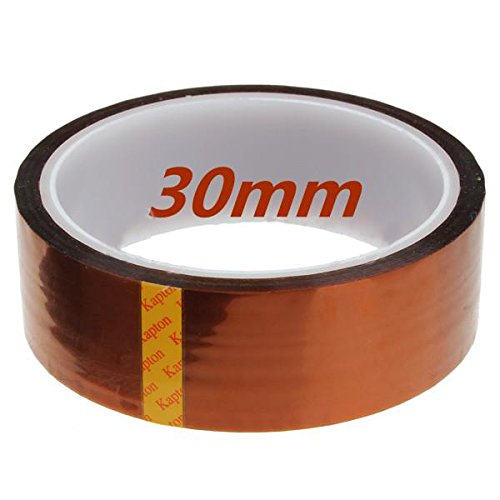 sonline-30-millimetri-33m-100ft-kapton-nastro-ad-alta-temperatura-resistente-al-calore-poliimmide