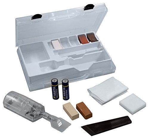 Reparatur Set für Fliesen Stein Keramik Brauntöne 500670399-HE (Keramik-fliesen-reparatur-set)