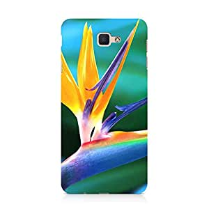 Hamee Designer Printed Hard Back Case Cover for Samsung Galaxy A3 (2017) / A3 2017 Design 325