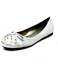 Donna it Ballerine Da Decollete Amazon Scarpe E 8dXnqw81W