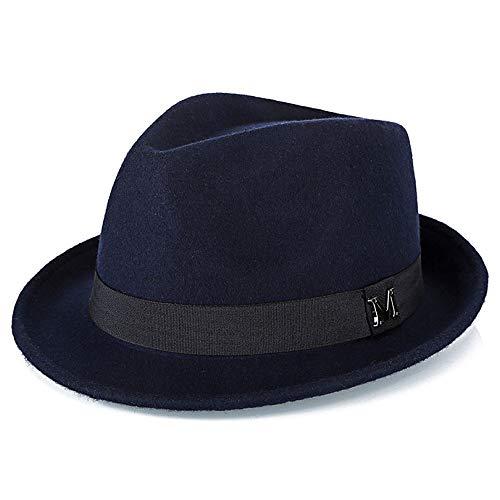 Cappelli fedora  2440cf1af7a0