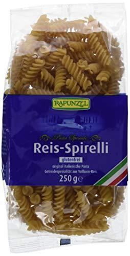 Rapunzel Reis-Spirelli, 4er Pack (4 x 250 g) – Bio