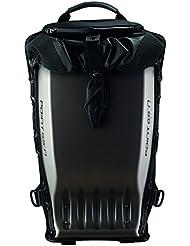 Boblbee Sac à dos de protection dorsale Gris Foncé Mat 20 L