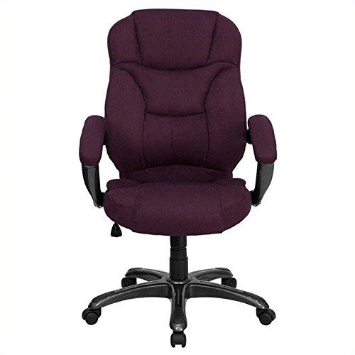 flash-mobili-schienale-alto-nero-in-microfibra-imbottita-sedia-da-ufficio-contemporaneo-purple