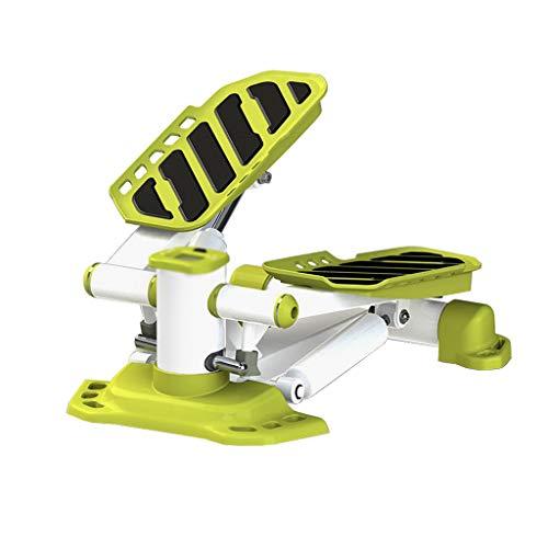 NSC Pedal Machine Stepper Ajustable Cinta De Correr Steppers Pie Fitness Pérdida De Peso Mute Equipment For Home Office