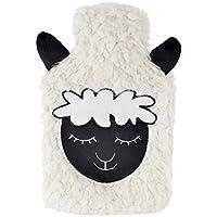 Niedliche Schaf und kuscheliges Plüsch Tier heißem Wasser Flaschen preisvergleich bei billige-tabletten.eu