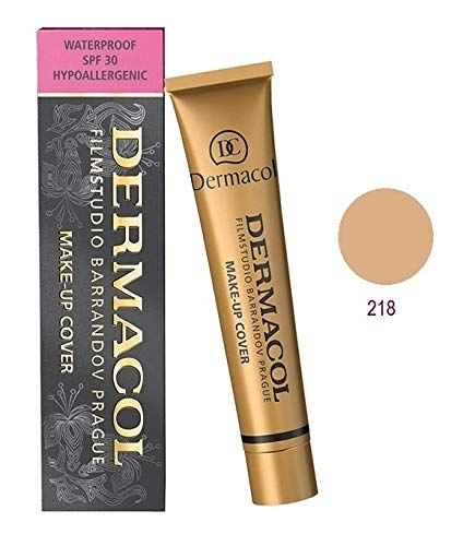 Dermacol DC Make Up Cover Total