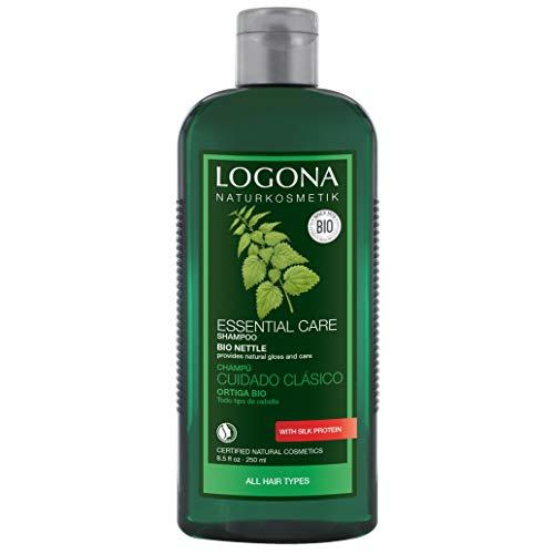 Champú Uso Frecuente Ortiga Logona 250 ml