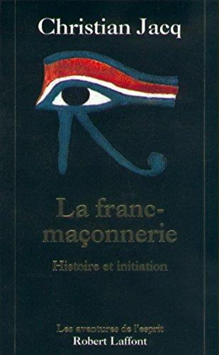 La franc-maçonnerie (Franc-maconnerie)