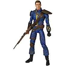 FunKo 021016 Legacy Collection: Fallout Lone Wanderer 1 Action Figure, 15 cm