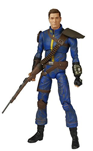 fallout 4 figur FunKo 021016 Legacy Collection: Fallout Lone Wanderer 1 Action Figure, 15 cm