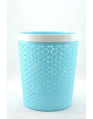Recyclage de pvc (28.5x24.5) - Turquoise
