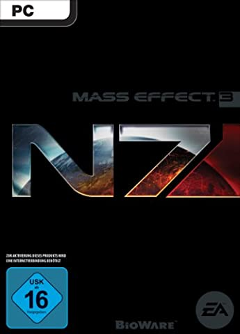 Mass Effect 3 - N7 Digital Deluxe Edition [PC Code