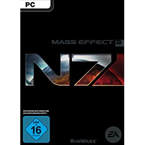 Mass Effect 3 – N7 Collector's Edition