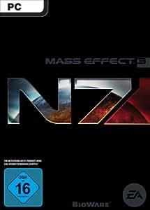 Mass Effect 3 - N7 Digital Deluxe Edition [PC Code - Origin]