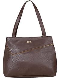 bdf24fd8a1 Bagsy Malone Griddle Ocher Handbag
