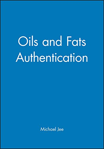 tication (Chemistry and Technology of Oils and Fats) ()